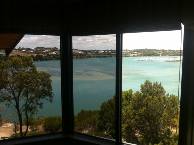 office window tinting perth