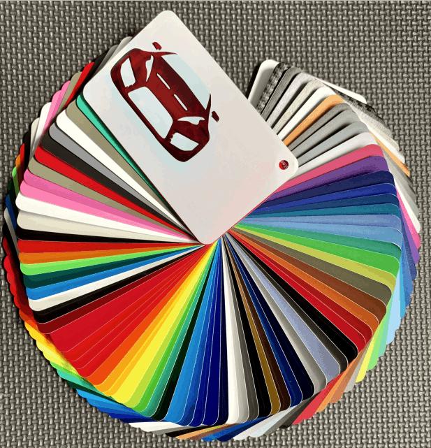 3m Car Vinyl Wrap In Perth Star Tint